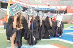 graduation ceremony decorations - Google Search