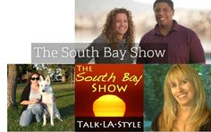 July 13, 2016  Senior Services in the South Bay  Chanel Garcia from FirstLight HomeCare of SouthBay and Laurie Glover from Silverado-Beach Cities     #‎SouthBay #‎WhatsHappeningInTheSouthBay #‎SouthBayWeekendGuide #‎Foodies #‎Restaurants #‎WhatToDoInTheSouthBay