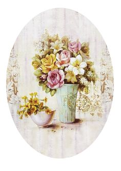 Формат А4-18,7 на 26,2см. Розы Baby Food Jar Crafts, Victorian Paintings, Decoupage Paper, Vintage Roses, Bottle Crafts, Vintage Images, Art Sketches, Book Art, Diy And Crafts