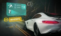 German cars will share real-time data to help you find parking