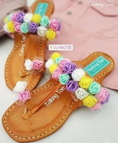 Kolhapur chappal with a twist White Heels, Pink Heels, Pencil Heels, Mehndi Ceremony, Shoe Story, Designs For Dresses, Western Outfits, Red Wedding, Bridal Looks