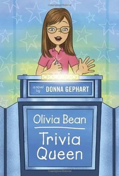Olivia Bean, Trivia Queen by Donna Gephart http://www.amazon.com/dp/0375872612/ref=cm_sw_r_pi_dp_33vlwb02VRA3G