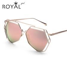b388f1879b9 2016 New Fashion Pilot Sunglasses Women Brand Designer Steampunk Hollow  Vintage Alloy Frame Men Sun Glasses Oculos de sol
