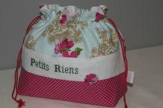 Preciosos bolsos de lino made by liliana lunares pinterest