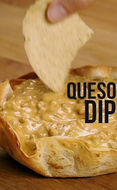 How To Make The Most Amazing Taco Dip At Home