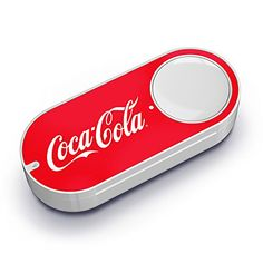 Coca-Cola Aluminum Bottles Dash Button Amazon