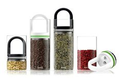 Products we like / Storage / Airtight Container / Lid / Kitchen Apliences / at Design Binge