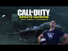 http://callofdutyforever.com/call-of-duty-gameplay/call-of-duty-infinite-warfare-jackal-assault-vr-psvr-gameplay/ - CALL OF DUTY INFINITE WARFARE JACKAL ASSAULT VR PSVR GAMEPLAY  Call of Duty Infinite Warfare Jackal Assault VR Experience for the PSVR is a free experience to download. This Playstation VR Gameplay let's the user jump into the seat and fly a jackal on a short virtual reality mission. The Call of Duty: Infinite Warfare – Jackal Assault VR Experience...