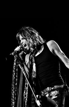 Steven Tyler, Aerosmith Come visit kpopcity.net for the largest discount fashion store in the world!!