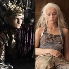 We ranked the 10 biggest changes from the book series' second volume 'A Clash of Kings' to the second season of the TV series of 'Game of Thrones' and render our verdict King Joffrey-style.