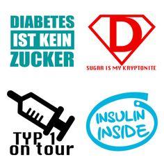 Diabetes Fun Sticker #Diabetes #Fun #Sticker #Shop #worldwide #shipping www.freestylesticker.de