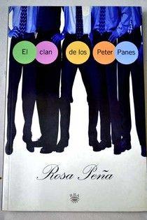 Libros - EL CLAN DE LOS PETER PANES - CASTELLANO - Rakuten.es  Libros - EL CLAN DE LOS PETER PANES - CASTELLANO: MER-23 de Tierra Pagana   Compra en línea en Rakuten España