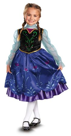 Disney Frozen Deluxe Anna Costume http://www.birthdayexpress.com/Disney-Frozen-Deluxe-Anna-Toddler-Child-Costume/805416/ProductDetail.aspx