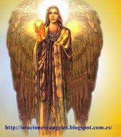 MENADEL - El Angel Guardian de la SERENIDAD