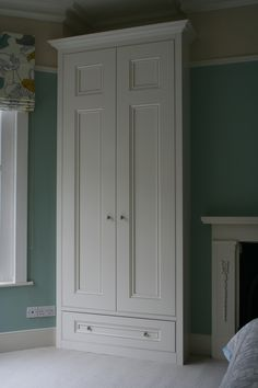 alcove wardrobes - Google Search