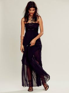 Free People Spellcaster Maxi, $228.00