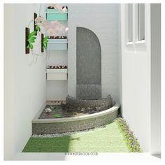 Spot hijau-hijauan yang tidak terlalu luas namun dapat dirangkai menjadi lebih simple dan indah untuk menyegarkan suasana rumah #Goodlookers. . . Mini Garden Client : Mrs. Deby Location : Kudus - Indonesia . . For more Information : Whatsapp : +6281224525477 Email : info@interlook.co.id www.interlook.co.id . #interior #interiordesign #desaininterior #furniture #furnishing #instahome #instaliving #instadecor #interiorjakarta #interiorbandung #interiorbekasi #interiortangerang #interiordepok…