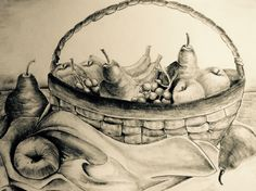 Fruit basket   Rareș Neagu on Patreon