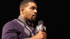 David Otunga Reportedly Splits With Jennifer Hudson, Protective Order Issued Wrestling Live, Watch Wrestling, David Otunga, Jennifer Hudson, Man Candy, Net Worth, Celebrities, Money, Celebs