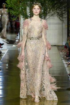Zuhair Murad Haute Couture'2017-18 #pfw