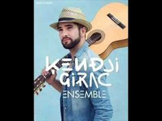 Kendji Girac Una Mujer (Audio)