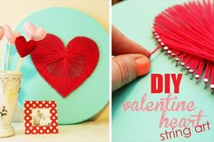 15 interesting DIY valentine crafts ideas everyone can try