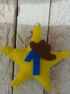 Chaveiro Toy Story | Criare Lembrancinhas | Elo7