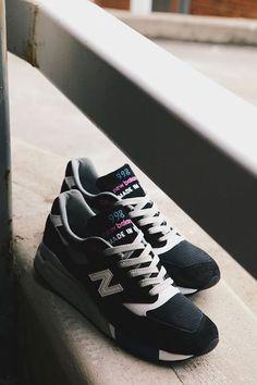 new balance 998 skor