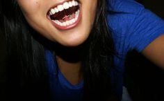 Tongue Web piercing..want!