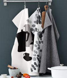 Tea towels, by H Home