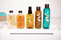 Recenze kolekce Monoi de Tahiti od Yves Rocher: Znáte řadu, která se prodává už přes 30 let? - články na Arome.cz Yves Rocher, Tahiti, Shampoo, Personal Care, Bottle, Beauty, Self Care, Personal Hygiene, Flask