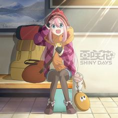 Old Anime, Manga Anime, Anime Art, Shiny Days, Sword Art Online, Kpop, Cute Girls, Character Design, Artsy
