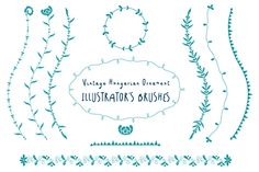 Hungarian Traditional Ornament by Snowstorm's Box on @creativemarket