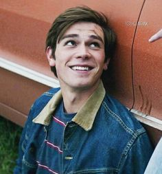 1,500 vind-ik-leuks, 19 reacties - KJ Apa (@kj.apax) op Instagram: 'KJ in A Dog's Purpose. You must to watch this movie, the critics doesn't matter you are going to…'
