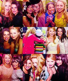 Historia de los personajes de Glee en instagram. #fanfic Fanfic #amreading #books #wattpad