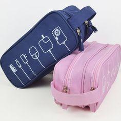 Multi-slots Travel Passport Holder Organizer Cover ID Card Bag Passport Wallet Phone Storage Bag - Newchic Mobile.