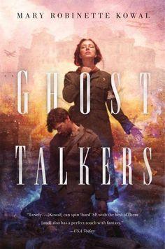 Ghost Talkers. Fantastic.