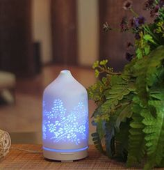 Air Freshener Aspiring Creative Mini Basketball Humidifier Essential Oil Diffuser Aroma Lamp Led Night Light Usb Ultrasonic Fogger Car Air Freshener Interior Accessories