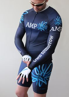 AMP | corporate kit by Greg Harbour