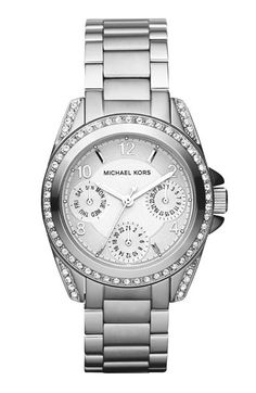 Michael Kors 'Blair' watch