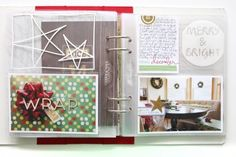 December Daily™ 2013 | wrapping day