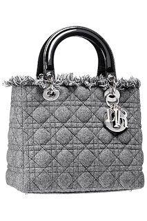 Lady Dior handbags
