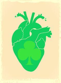 ຮтᎥℓℓ ᗰy ℎҽaяʈ ßєat ♥❤♡ irish heart