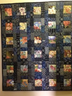 bento box quilt by judy turner | Bento Box based on a Judy Turner quilt; beautiful quilt, I love the ...