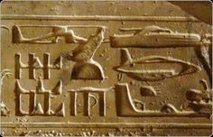 Ufos in Ancient Art | Socyberty