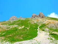 Sharr Mountains, Macedonia