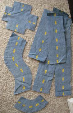 Que ce soit pour en faire des jeux, des vêtements ou des rangements pour vos enfants, redonnez une seconde jeunesse à vos vieux objets.