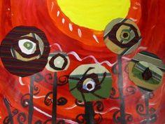 Hundertwasser Landscapes