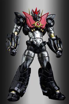 RIOBOT マジンカイザー 徹底レビュー!【前編】 〜これが最強の魔神皇帝だ!〜|千値練スタッフブログ