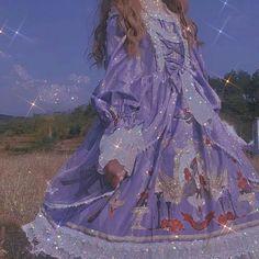 Fairytale Dress, Fairy Dress, Alternative Outfits, Kawaii Fashion, Lolita Fashion, Pretty Dresses, Beautiful Dresses, Ball Dresses, Ball Gowns